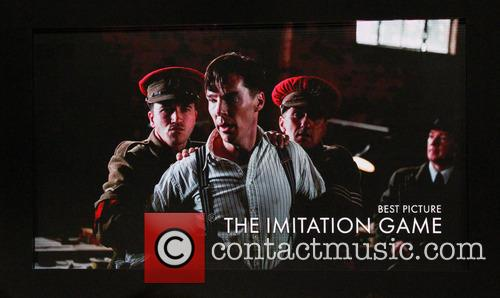 Nominees For Best Picture The Imitation Game 11