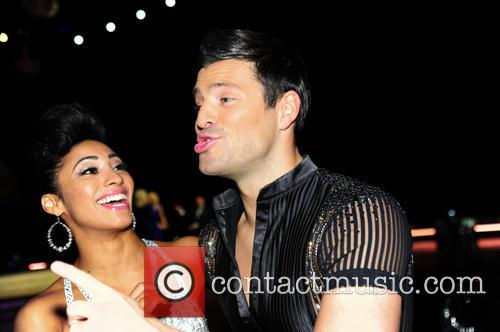 Mark Wright and Karen Hauer 7