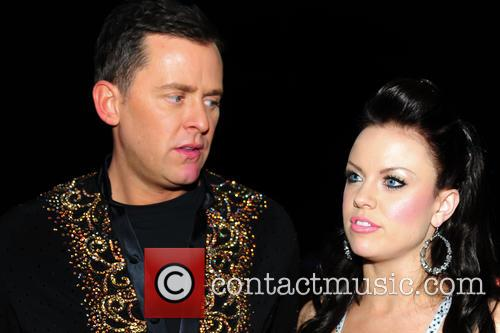 Scott Mills and Joanne Clifton 6