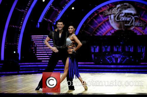 Mark Wright and Karen Hauer 1
