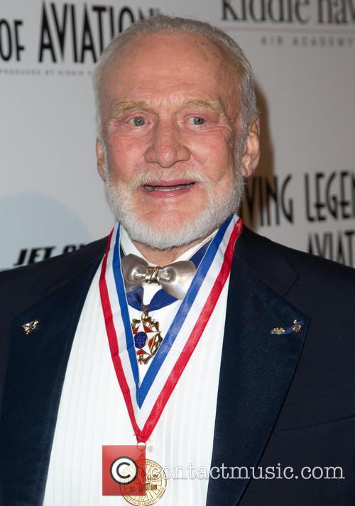 Buzz Aldrin 5