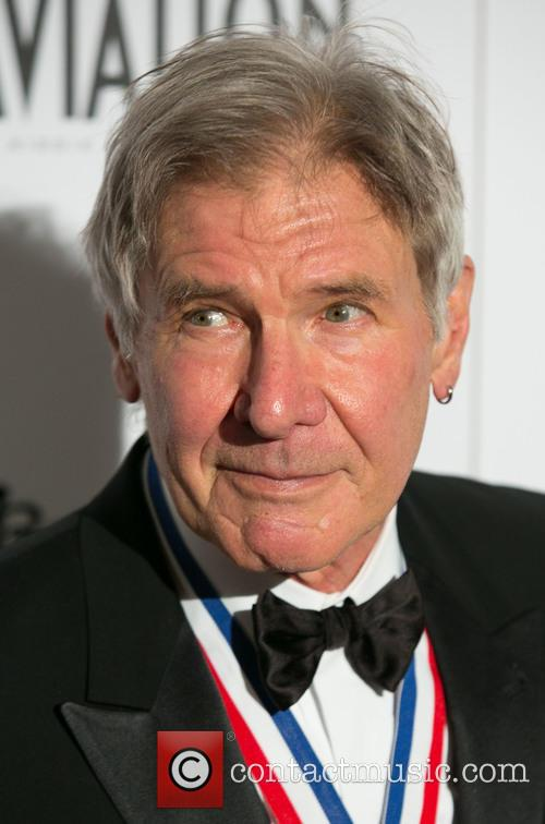 Harrison Ford 5