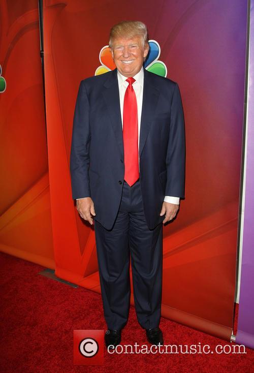 Donald Trump 3