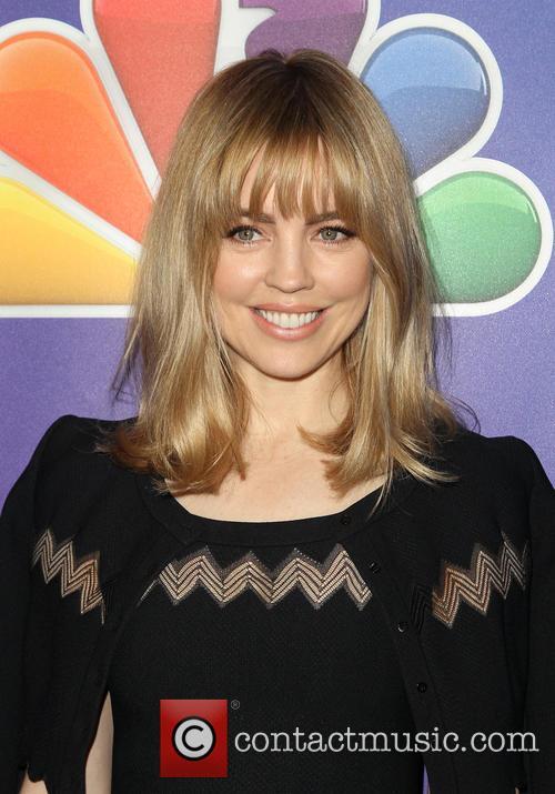 Melissa George 2