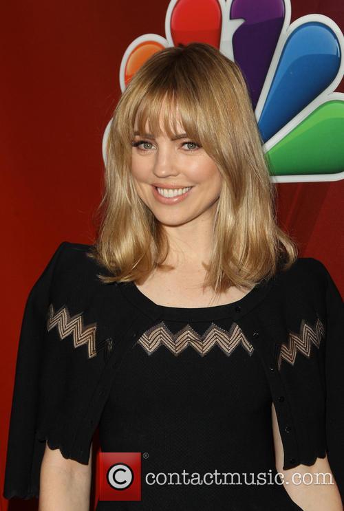 Melissa George 8