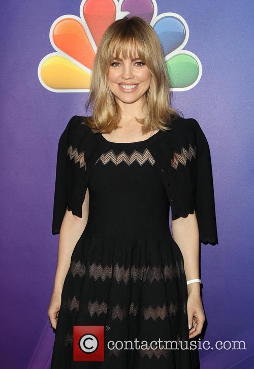 Melissa George 11