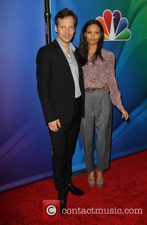 Peter Sarsgaard and Thandie Newton 2