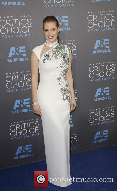 Annual Critics Choice Movie Awards