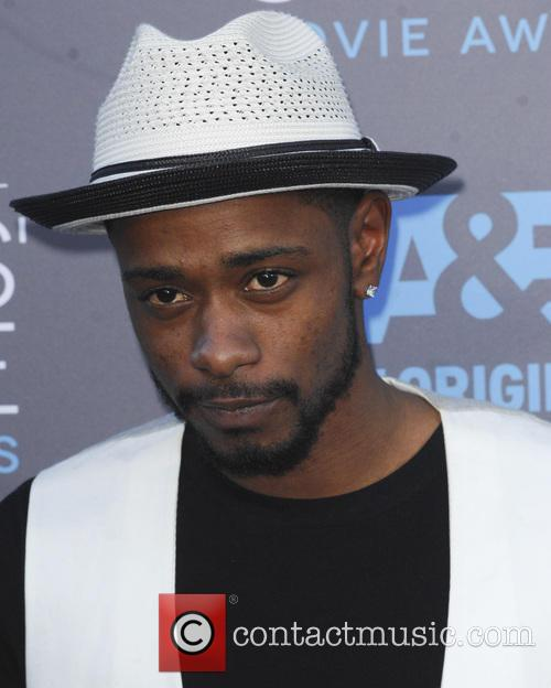 Keith Stanfield 6