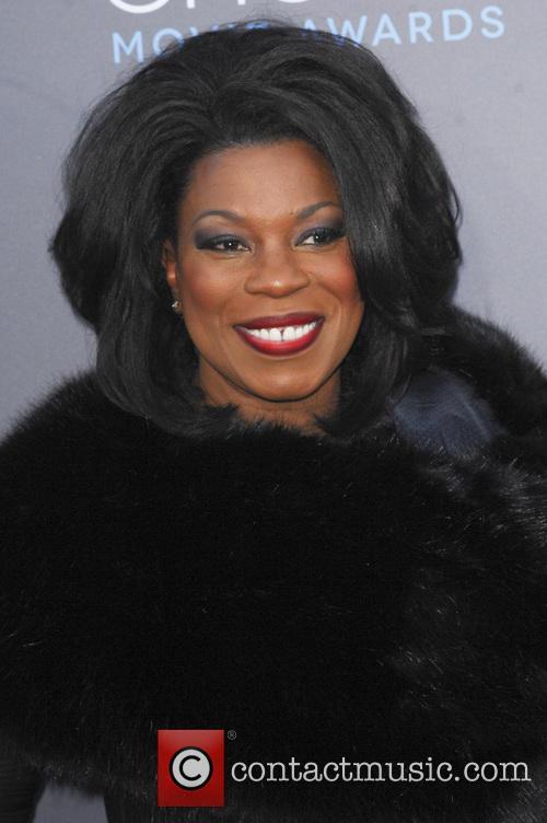 Lorraine Toussaint 5