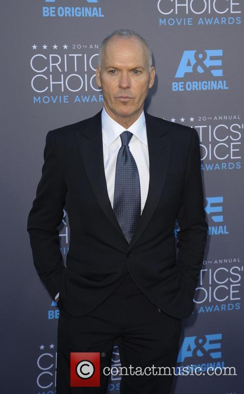 Michael Keaton 4