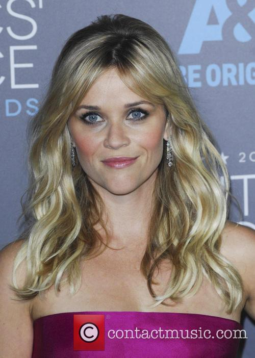 Reese Witherspoon 8