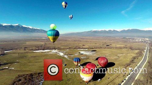 Hot Air Balloons 8