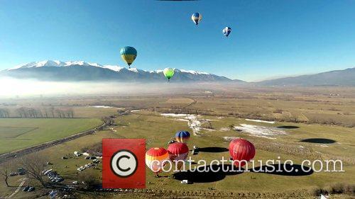 Hot Air Balloons 9