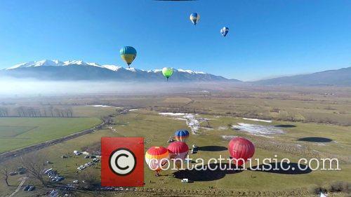 Hot Air Balloons 11