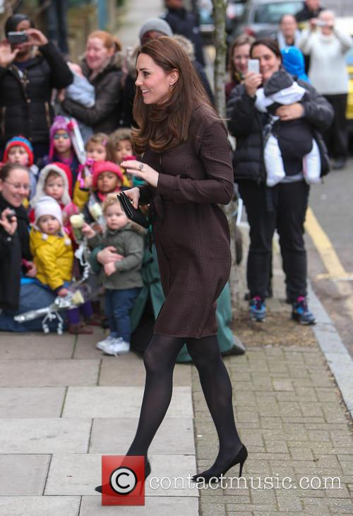 Catherine Middleton and Duchess Of Cambridge 2