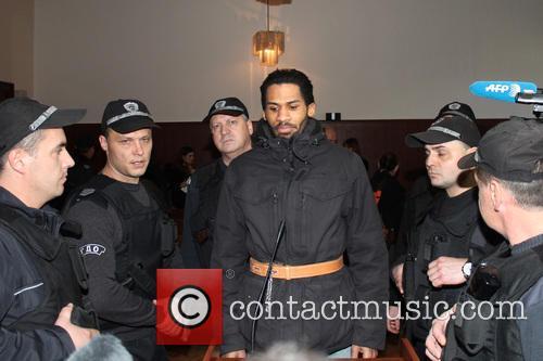 Fritz-Joly Joachin attends court