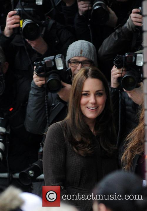 The Duchess Of Cambridge 6