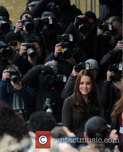 The Duchess Of Cambridge 8