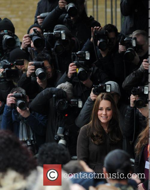 The Duchess Of Cambridge 9