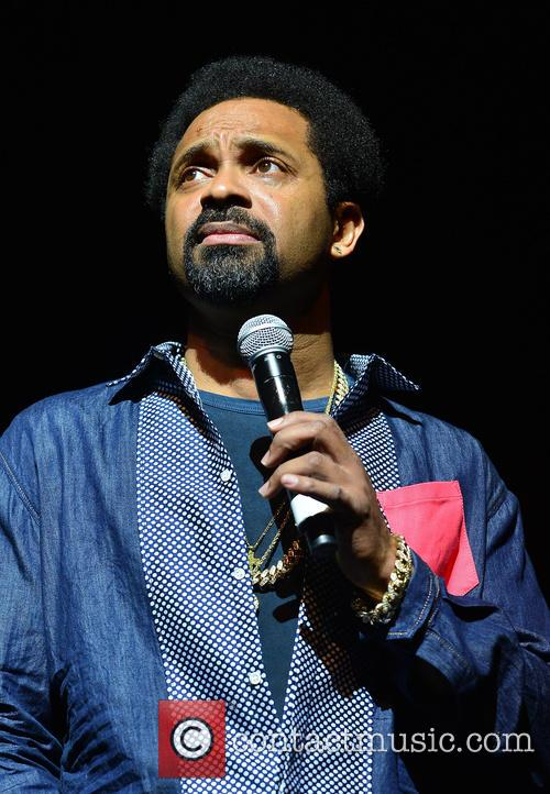Mike Epps 9