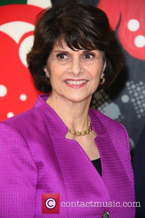 Lucille Roybal-allard 3
