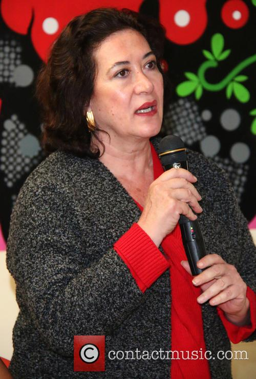 Maria Elena Cabezut 2