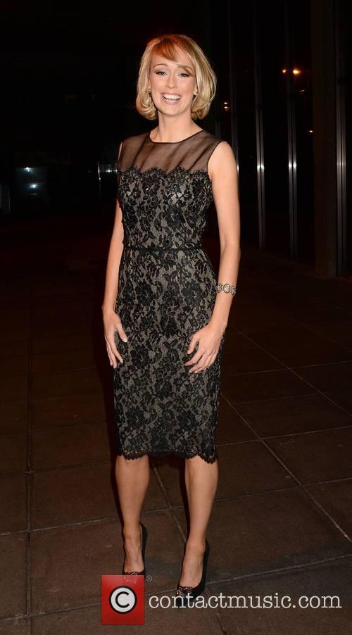 Stephanie Roche 8
