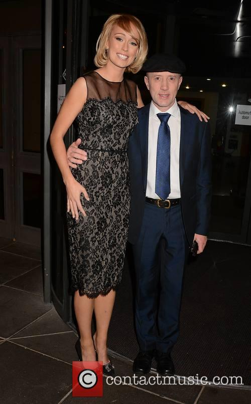 Stephanie Roche and Michael Healy-rae 4