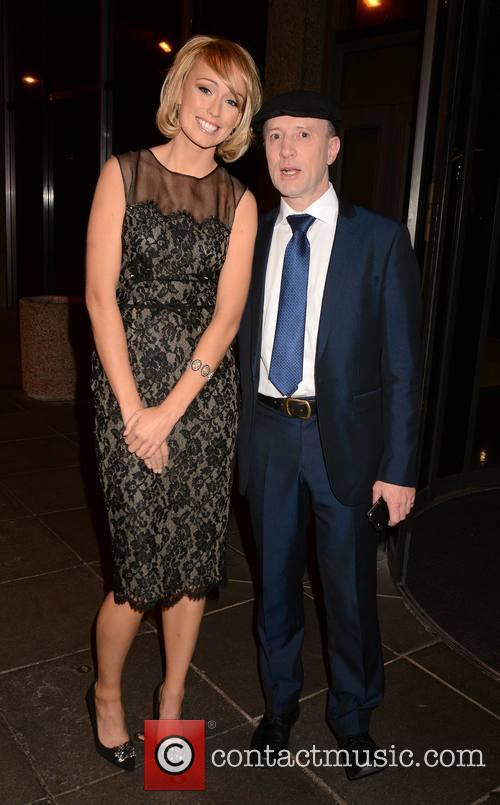 Stephanie Roche and Michael Healy-rae 10