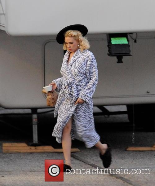 Scarlett Johansson 8