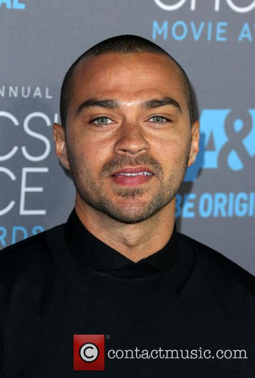 Jesse Williams 6