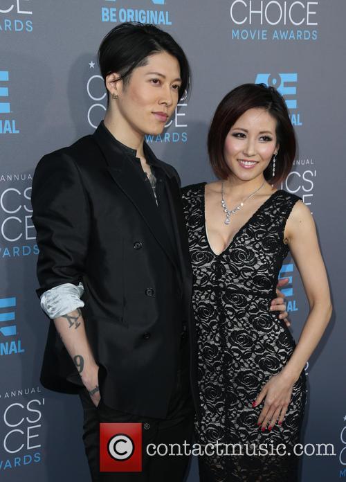 Takamasa Ishihara and Melody Miyuki Ishikawa 2