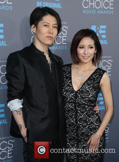 Takamasa Ishihara and Melody Miyuki Ishikawa 3