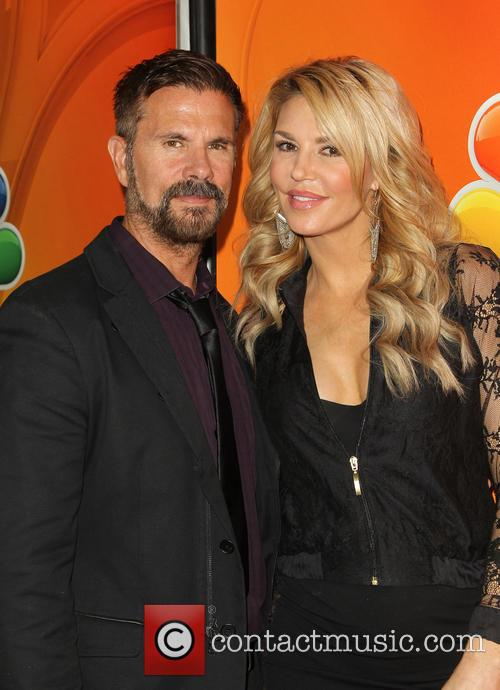 Lorenzo Lamas and Brandi Glanville 11