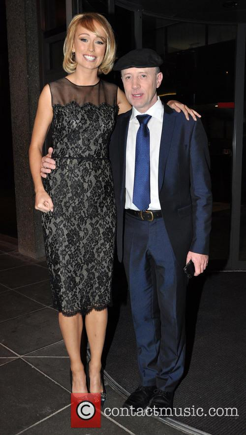 Stephaine Roche and Michael Healy Rae 6
