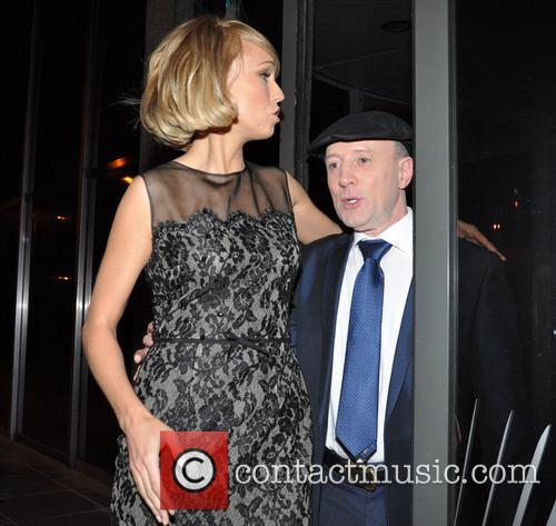 Stephaine Roche and Michael Healy Rae 7