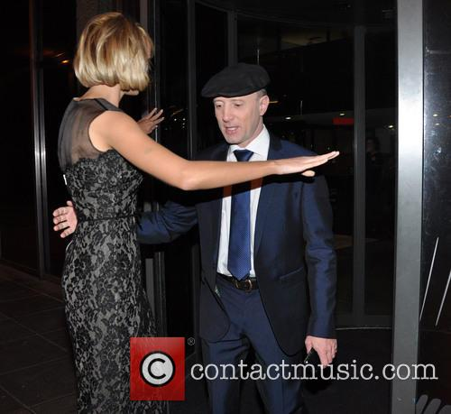 Stephaine Roche and Michael Healy Rae 11