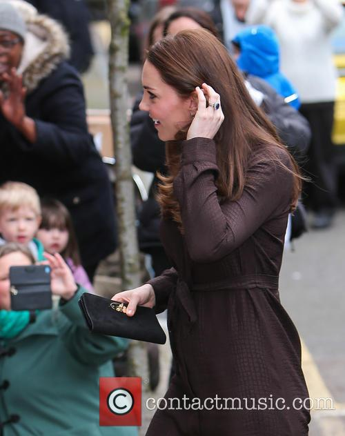 Catherine Middleton and Duchess Of Cambridge 3