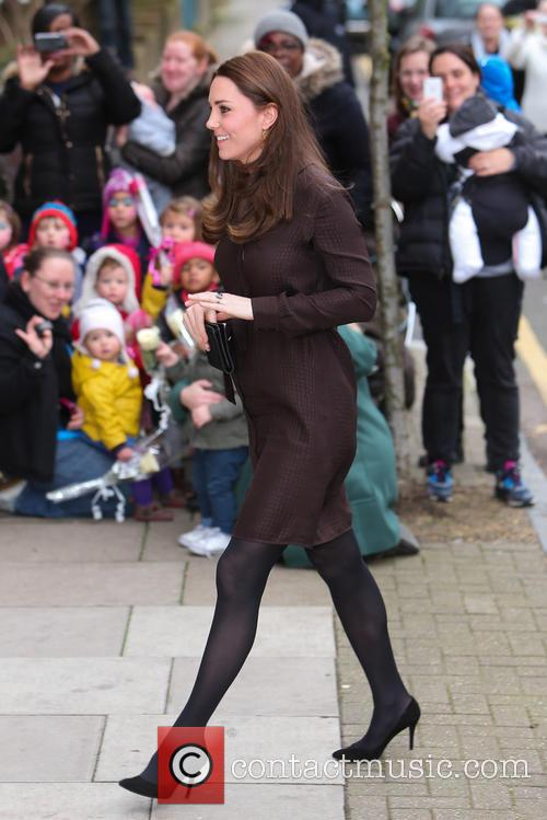 Catherine Middleton and Duchess Of Cambridge 4