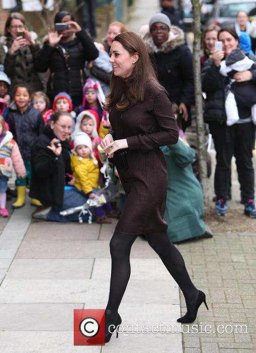 Catherine Middleton and Duchess Of Cambridge 5