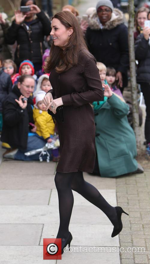 Catherine Middleton and Duchess Of Cambridge 6
