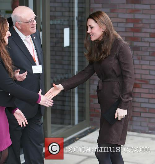 Catherine Middleton and Duchess Of Cambridge 9