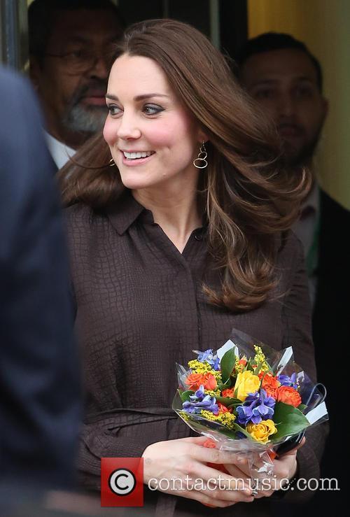 The Duchess Of Cambridge 8