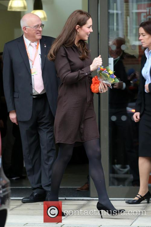 The Duchess Of Cambridge 9