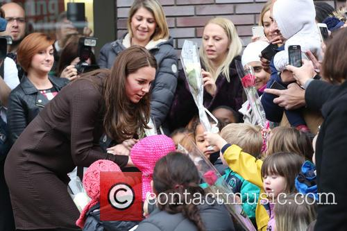 The Duchess Of Cambridge 11