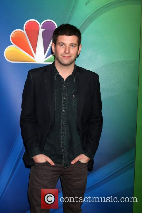 NBC TCA Winter 2015 Press Tour