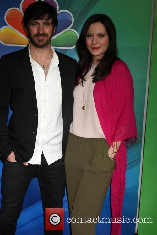 Eoin Macken and Jill Flint 1