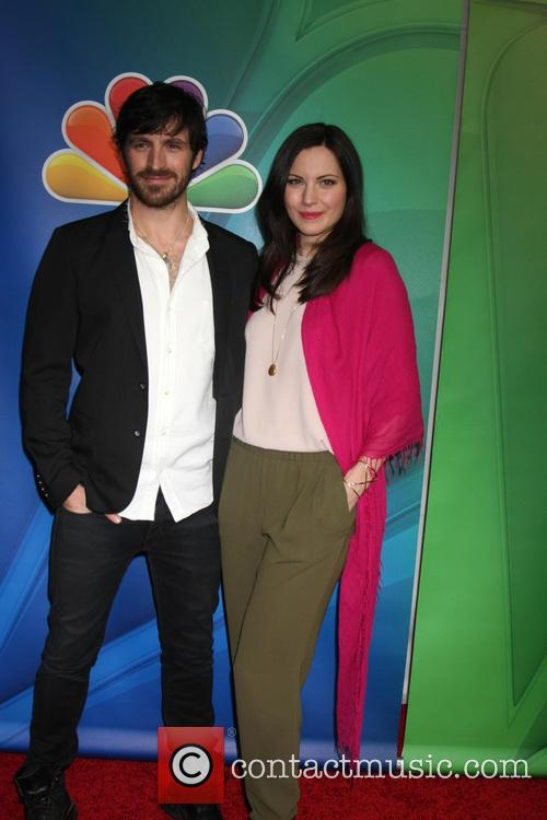 Eoin Macken and Jill Flint 3
