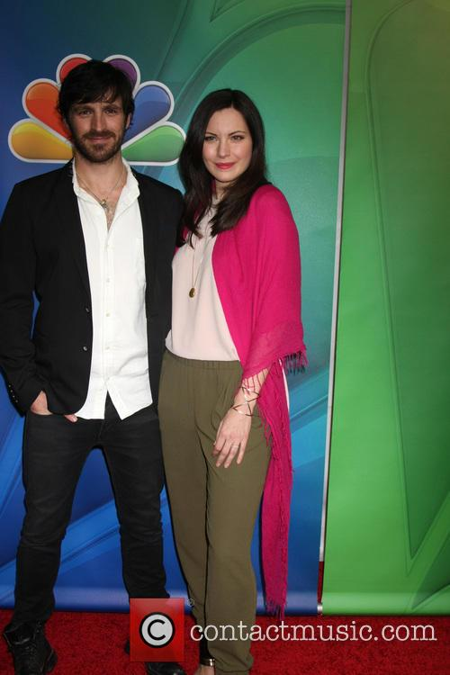 Eoin Macken and Jill Flint 4